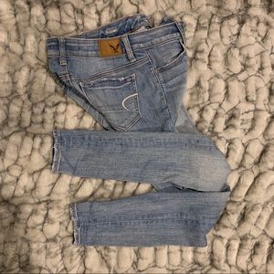 American Eagle Jeggings - Size 0